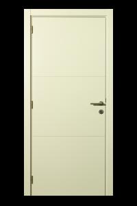 Design deur met motief D46
