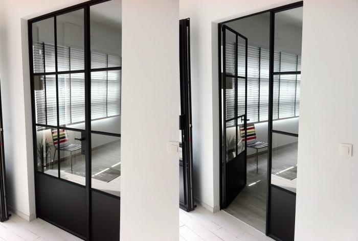 Stalen Deuren Tweedehands : Stalen deuren zijn op ambachtelijke wijze op maat gemaakt