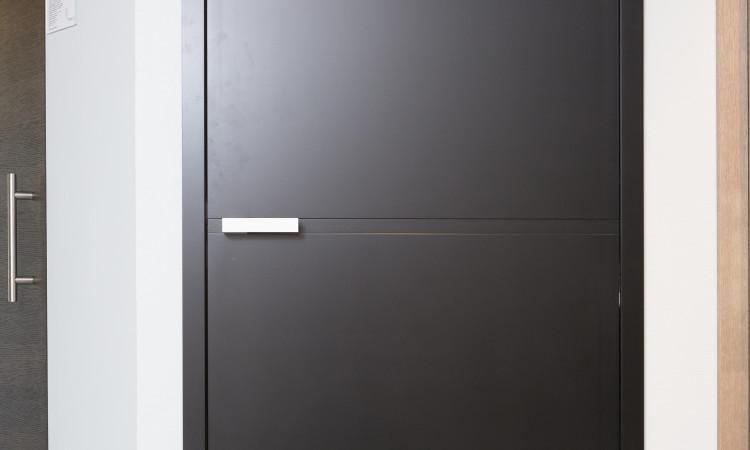 Deuren met vakmansschap - Kleur binnendeuren ...